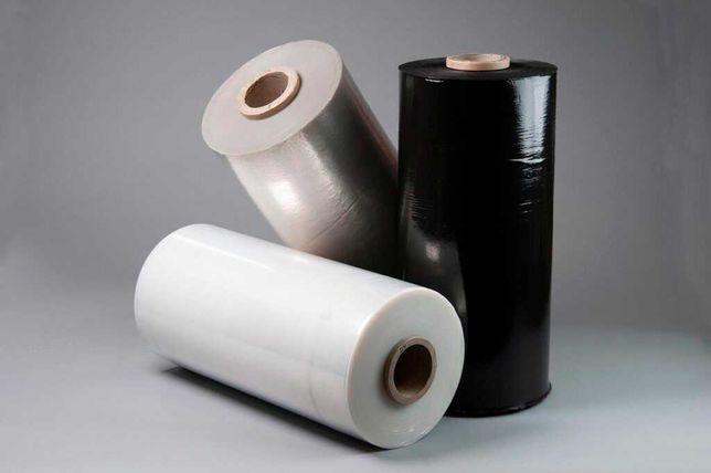 Стрейч-плівка первинна для машинного палетування (кольорова)