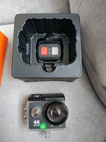 Câmera Desporto Eken H9R tipo GoPro