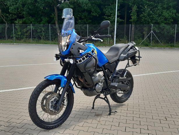 Yamaha XTZ 660 Tenere Krajowa !!!34100km!!!