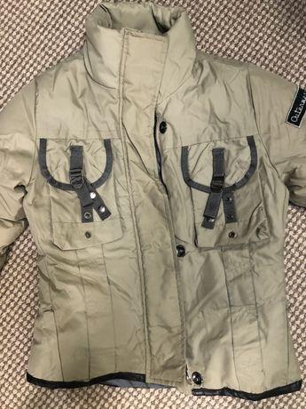 Куртка зима до -10 . Парка. Пуховик