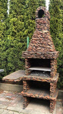 Piękny grill betonowy super cena producent K1