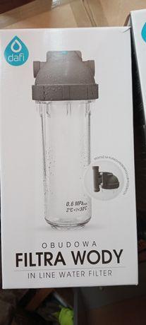 Filtry do wody Dafi