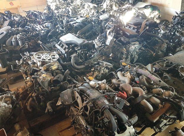 Двигатель Мотор Subaru Субару FB20 FB25 20Z EJ204 EJ205 EJ255 EJ255 EJ