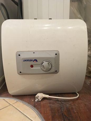 Bojler/podgrzewacz elektryczny régent