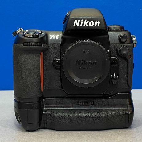 Nikon F100 (Corpo) + Grip MB-15