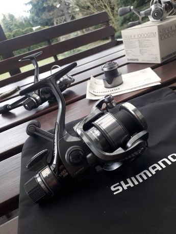 Shimano Twin Power XTR 1000