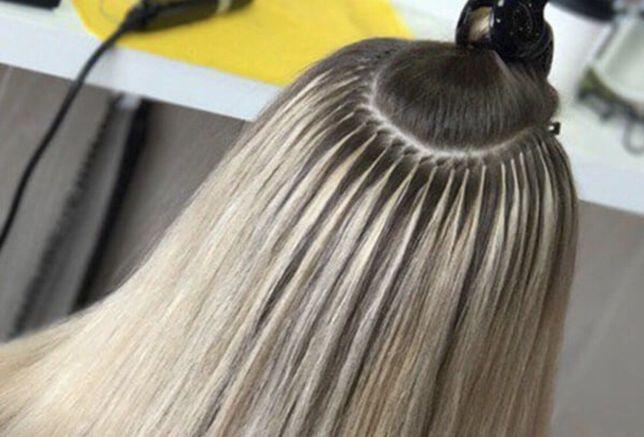 Мастер по наращиванию волос