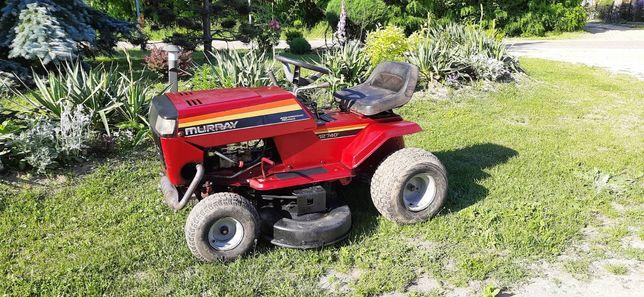 Traktorek kosiarka Murray 12/40 Briggs 12hp ładna w pełni sprawna