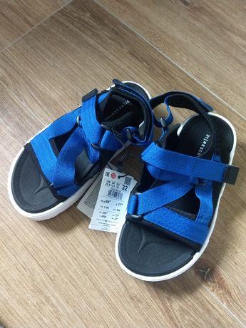 Sandały Reserved nowe
