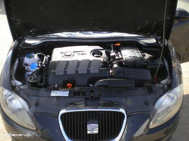 MOTORES USADOS Seat Caixa de Velocidades Automatica Arranque Alternador compressor Arcondicionado