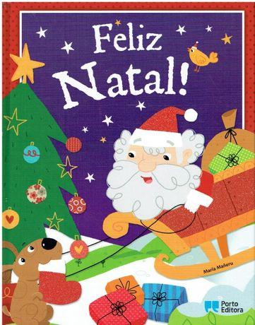 4634 Feliz Natal! de María Mañeru