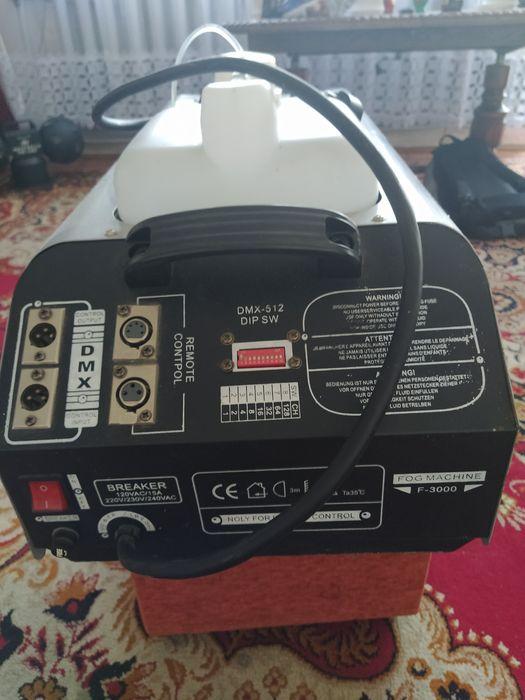 Wytwornica Dymu FM-3000,3kw Zbuczyn - image 1