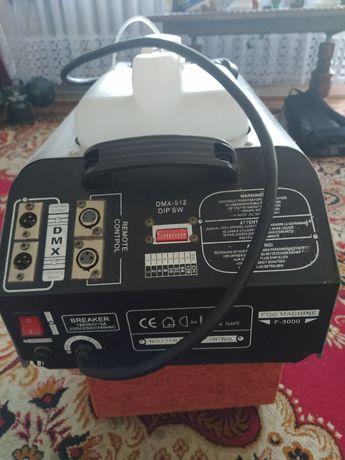 Wytwornica Dymu FM-3000,3kw