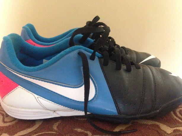 Сороканіжки Nike ,Оригінал!38р(24см)