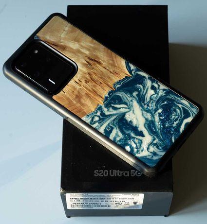 Samsung Galaxy S20 Ultra 5G - gwarancja
