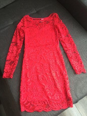 Мереживне плаття H&M