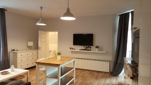 Piękny apartament w kamienicy po remoncie /ul. Lipowa/ Bezpośrednio