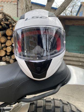 Шлем ls2 FF353