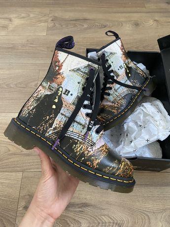 Оригинальные ботинки 1460 Dr. Martens