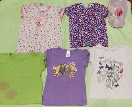 Продам футболки на возраст 2-3года