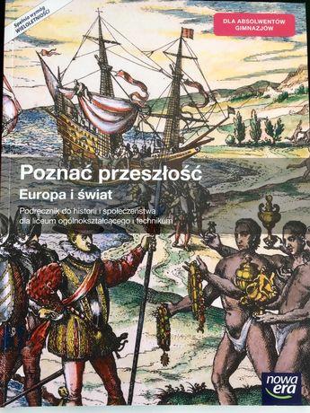 Poznać przeszłość - Europa i świat