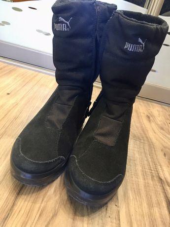 Сапоги, ботинки puma