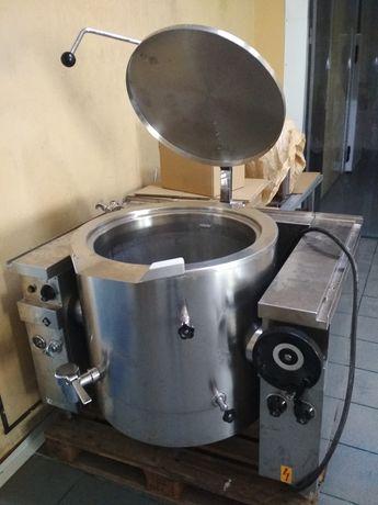 Котел пищеварочный електрический 100л., MKN Германия