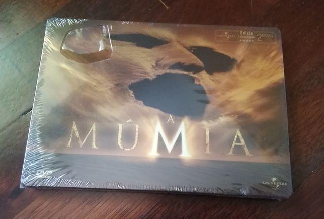 A Múmia - Edição de Colecionador