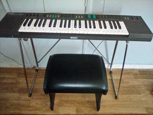 Piano digital Yamaha PSR-21