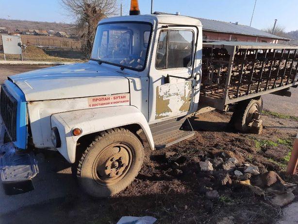 Продам ГАЗ 33075 (Арциз)