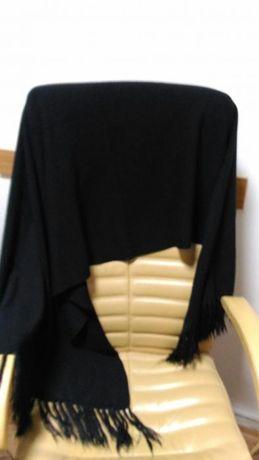 Шаль шерстяная ( шарф)