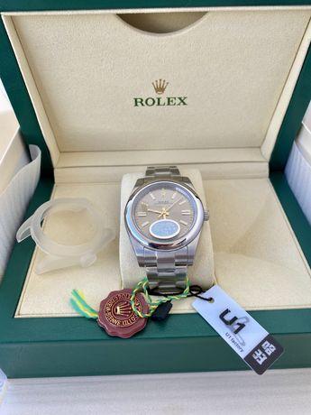 Relogio Rolex Oyster Titanium Novo