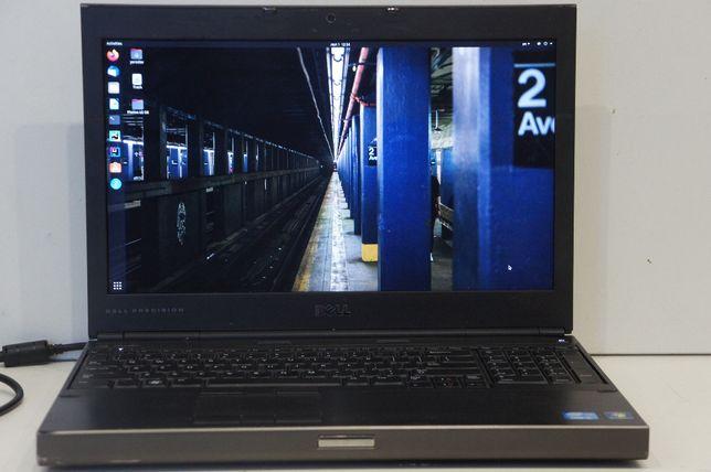 Dell Precision M4600 Core i5/4//15,6/1920x1080/nVidia 2000M