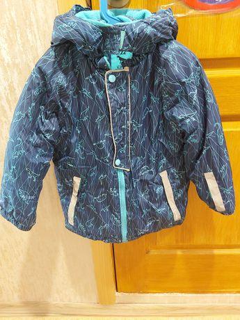 Зимняя куртка Кик,Германия.