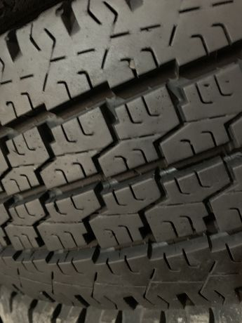 195/70 R15C  Michelin Agilis