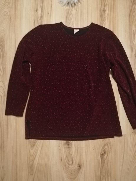 Świecący sweterek