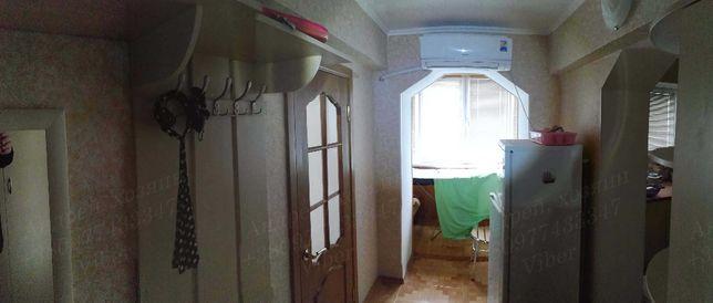 Новая 2х комнатная 30м2 3/5эт, пгт.Новофедоровка, хозяин