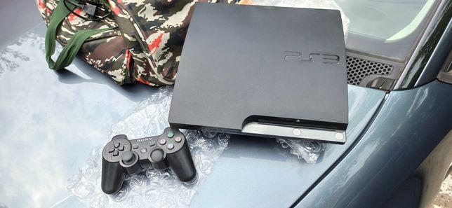 Sprzedam konsolę PS3