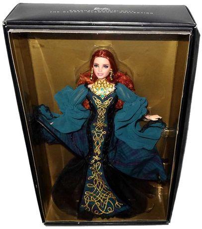 Барби Сорча Глобал Гламур Barbie Collector The Global Glamour Sorcha
