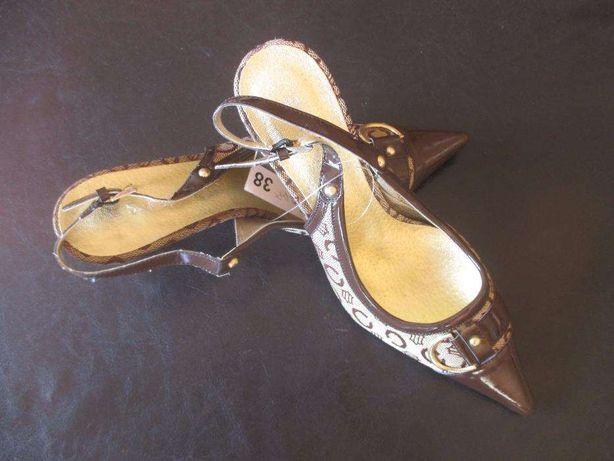 Sapatos n.º38 - NOVO