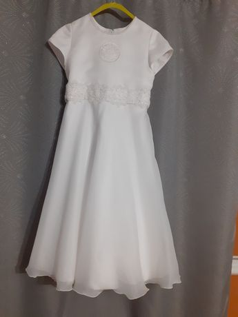 Sukienka /alba konunijna