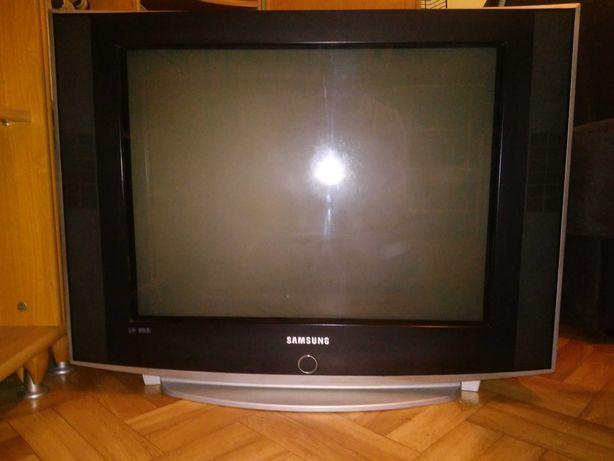 Telewizor Samsung 29 cali CW-29Z508P + pilot uniwersalny