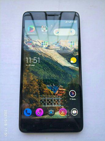 Xiaomi redmi note 4x 3/64g.