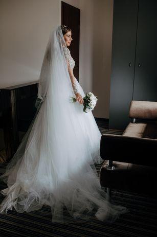 Продам весільну сукню за хорошою ціною!!!