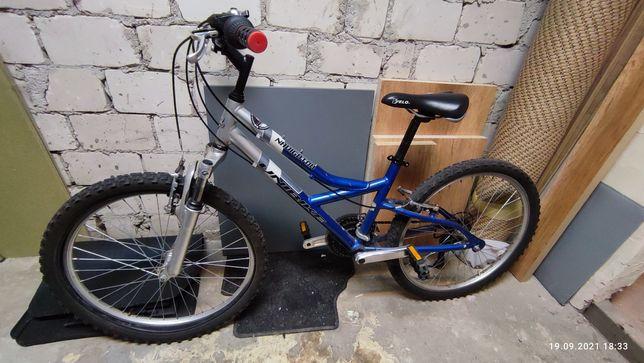 Rower Unibike 24 cale
