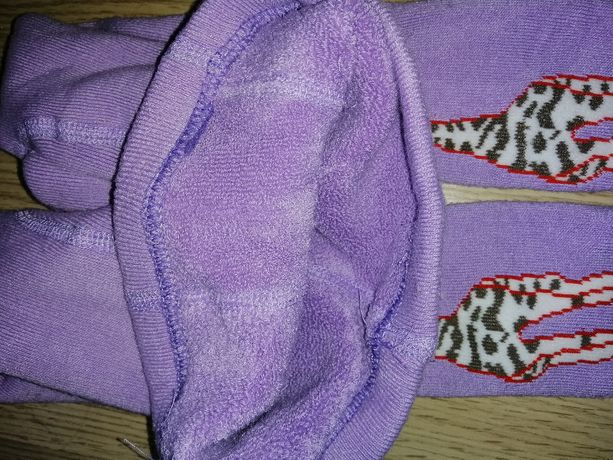 Колготки теплые махровые колготы на девочку мальчика 4 5 лет + подарок