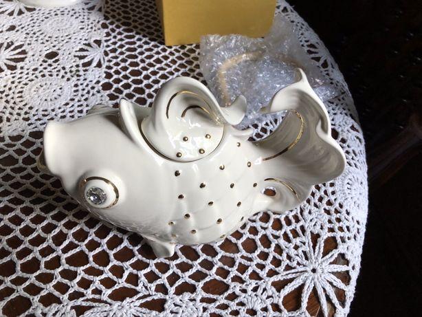 Эксклюзивный заварочный чайник