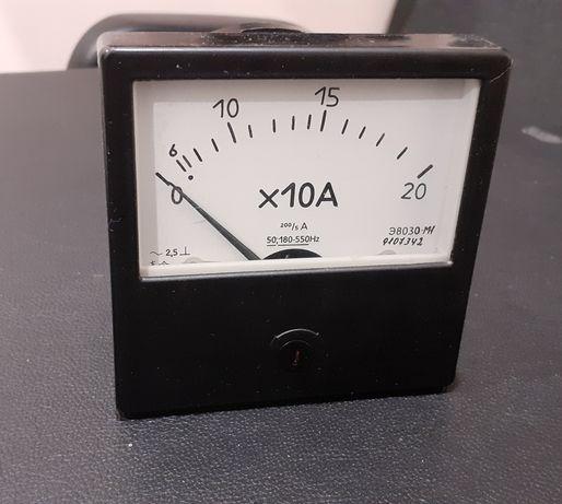 Продам Амперметр 200А