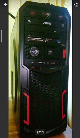 Игровой компьютер ASUS ROG STRIX Z390-H GAMING