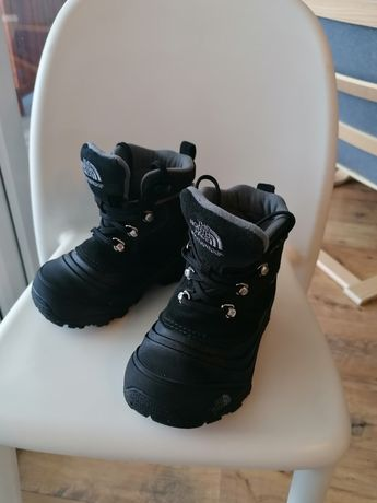 Śniegowce The North Face 26/27, Geox, Ecco, Moon Boot